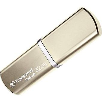 Transcend JetFlash® 820G USB stick 32 GB Champagne gold TS32GJF820G USB 3.0