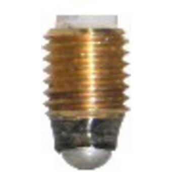 BELI-BECO LED bulb E3.9 Clear 3.2 V