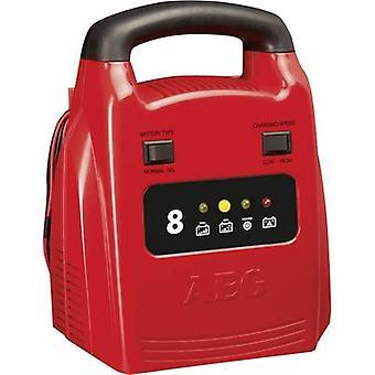 AEG AG 1208 2AEG97003 Automatic charger 12 V 8 A