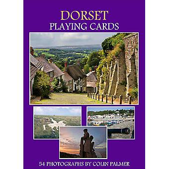 Dorset Set Of 52 + Jokers Playing Cards