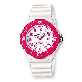 Casio Collection Ladies Watch LRW-200H-4BVEF