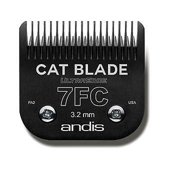 Andis Cat Blade 7F