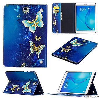Cover motif 38 case for Samsung Galaxy tab S4 10.5 T830 T835 cover sleeve case