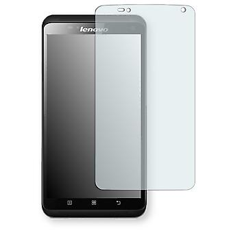 Lenovo S930 display protector - Golebo crystal clear protection film