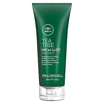 Paul Mitchell Tea Tree Hair & Kopfhautbehandlung 200 ml