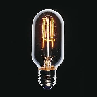 Konstsmide Filament lange Lebensdauer Röhre 60W Glühbirne
