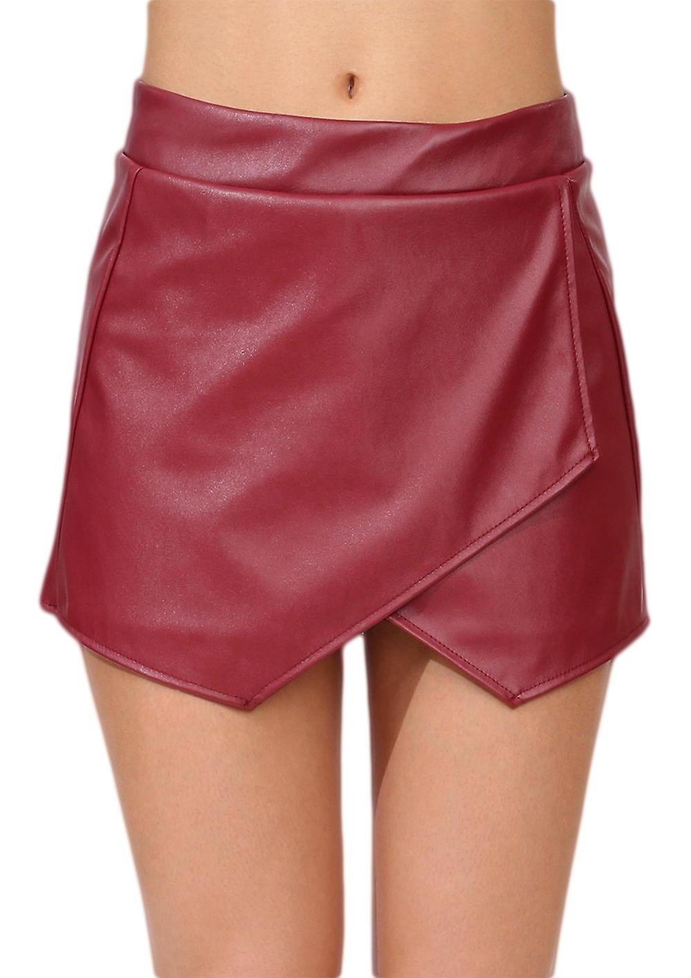 Waooh - Leather Skirt finish Aiplu