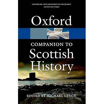 رفيق أكسفورد للتاريخ اﻻسكتلندي بمايكل لينش--978019969