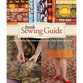-Threads - Sewing Guide - A Complete Reference from America's Best-love