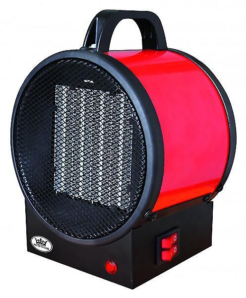 Ptc Electrical Fan Heater | 2 Kw | Prem-i-air