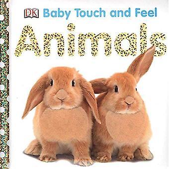 Djur: Baby Touch och känsla