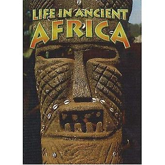 Life in Ancient Africa (Peoples of the Ancient World)