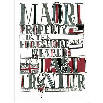 Droits de propriété Maori et l'estran et les fonds marins: la dernière frontière