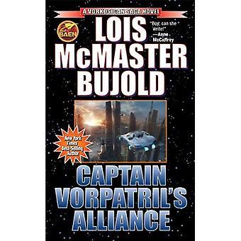 Captain Vorpatril's Alliance (Miles Vorkosigan Adventures)