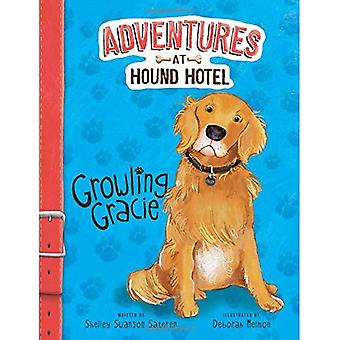 Growling Grace (Adventures at Hound Hotel)