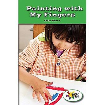 Peindre avec mes doigts (lecteurs de Rosen Real: tige et Collection de vapeur)