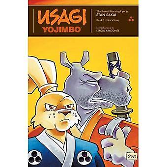 Usagi Yojimbo (Book Seven)