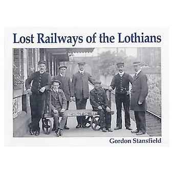 Chemins de fer perdues des Lothians