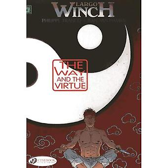 Largo Winch Vol. 12 (Way and the Virtue)