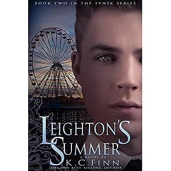 Leighton's Summer (Synsk)
