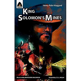 King Solomon's Mines: The Graphic Novel