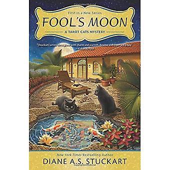Fool's Moon (Tarot Cats Mystery)