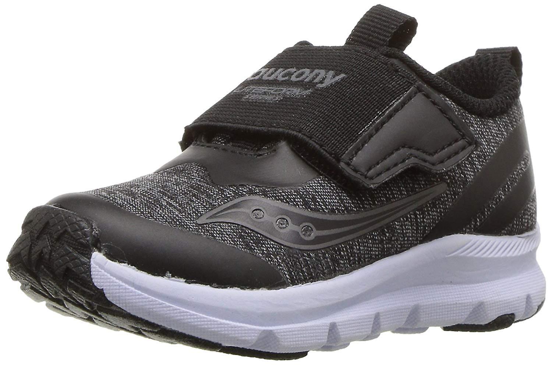 Barn Saucony flickor Liteform känsla/ST58611 låg högsta mode Sneaker