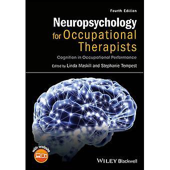 Neuropsicología para terapeutas ocupacionales - cognición en Occupationa