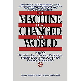 Machine That Changed the World by Roos & Daniel