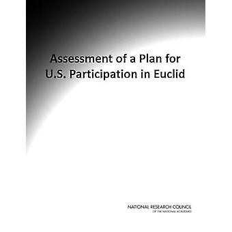 Assessment of a Plan for U.S. Participation in Euclid by Committee on