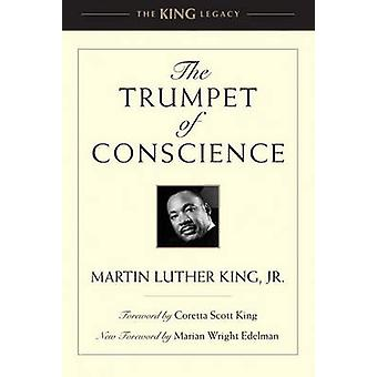 The Trumpet of Conscience by Martin Luther King - 9780807001707 Book