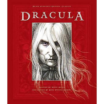 Dracula by Anne Yvonne Gilbert - 9781840115161 Book
