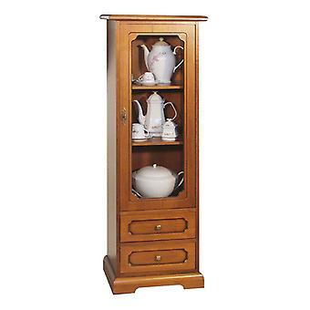 Cabinet Showcase 2 Drawers 1 door