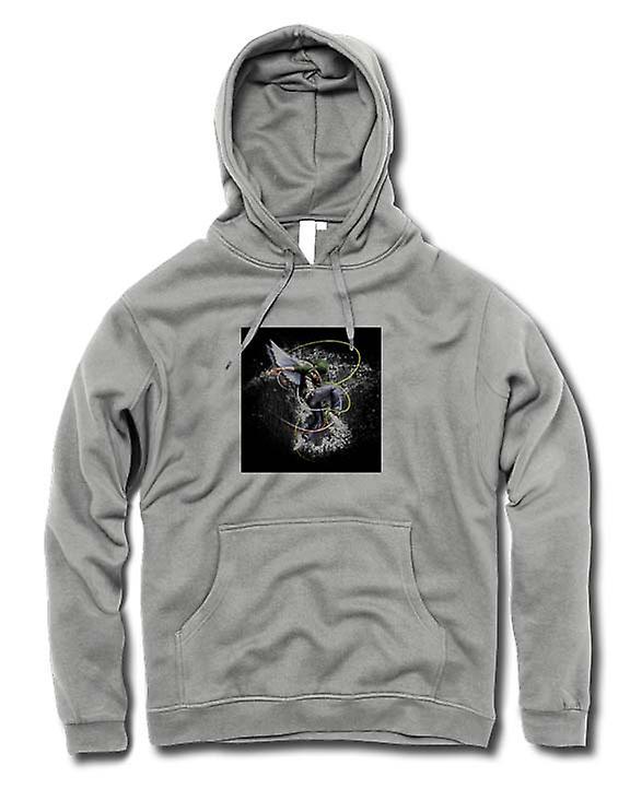 Parkour hoodie