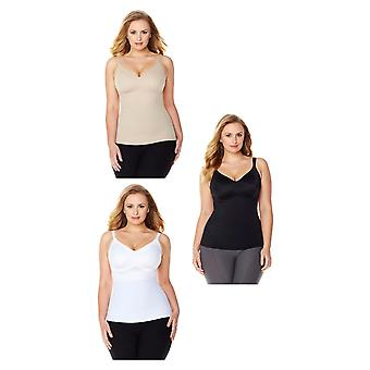 Rhonda Shear Camisole Everyday Molded Cup Camisole 406-902