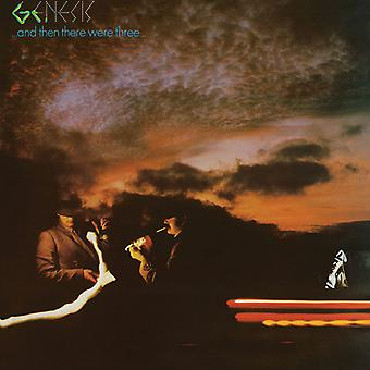 Genesis- och sedan det var tre [CD] USA import