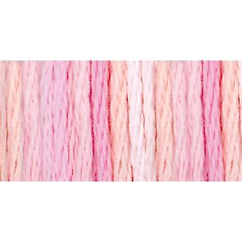 Dmc Color Variations Six Strand Embroidery Floss 8.7 Yards Whispering Wind 417F 4170