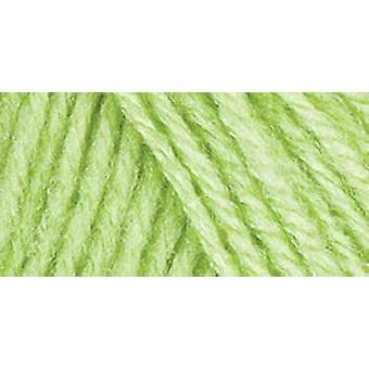 Red Heart Soft Baby Steps Yarn Lime E746 9630