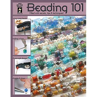 Hot Off The Press Beading 101 Hf 2338