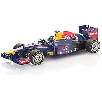 Burago 1/64 Race - Infiniti Red Bull Racing RB9