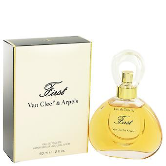 First By Van Cleef And Arpels Edp Spray 60ml