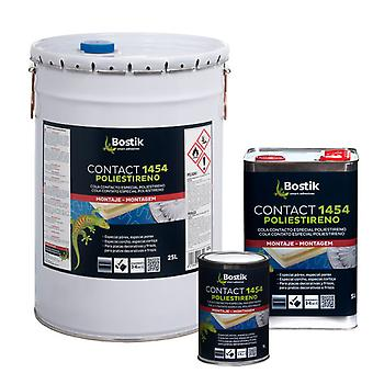 Bostik Contact Adhesive For Insulation Polystyrene Lata 25L