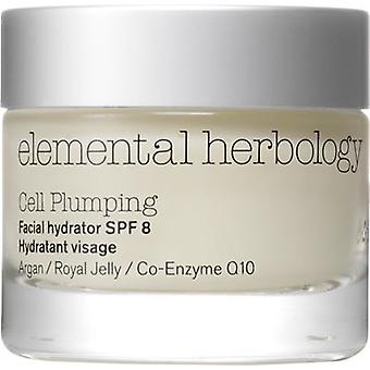 Elemental Herbology Cell Plumping Facial Hydrator SPF8
