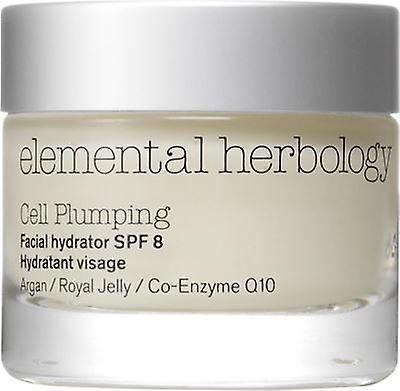 Elemental Herbology Zell Plumping Gesichts Hydrator SPF8