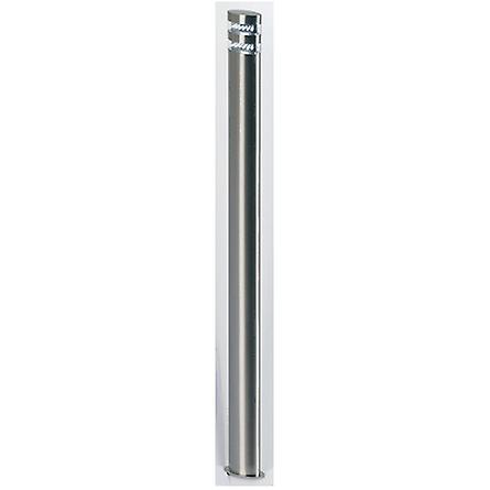 Endon YG-4003-SS LED Exterior Post Light