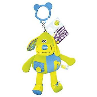 Tachan Puppy Learn To Dress (Bebes , Jouets , Peluches)