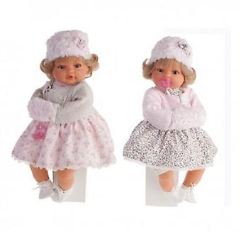 Antonio Juan Mechanical Beni 42 Cm (Toys , Dolls And Accesories , Baby Dolls , Dolls)