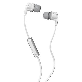 SKULLCANDY Headphone SB2 White In-Ear Mic