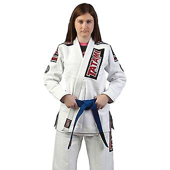 Tatami Fightwear Ladies Estilo 3.0 Premier BJJ Gi - White