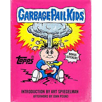 Garbage Pail Kids (Topps) (Hardcover) by The Topps Company